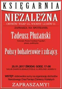 Ostrowski Pluzanski2017