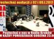 """POSŁUCHAJ AUDYCJI: """"Radiowy Klub Gazety Polskiej"""" – 02 i 09.01.2017 r. (audio)"""