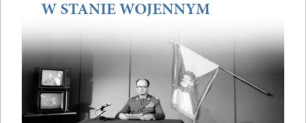 """Gdynia – spotkanie z dr. Danielem Wicentym autorem książki """"Weryfikacja gdańskich dziennikarzy w stanie wojennym"""", 25 lutego"""
