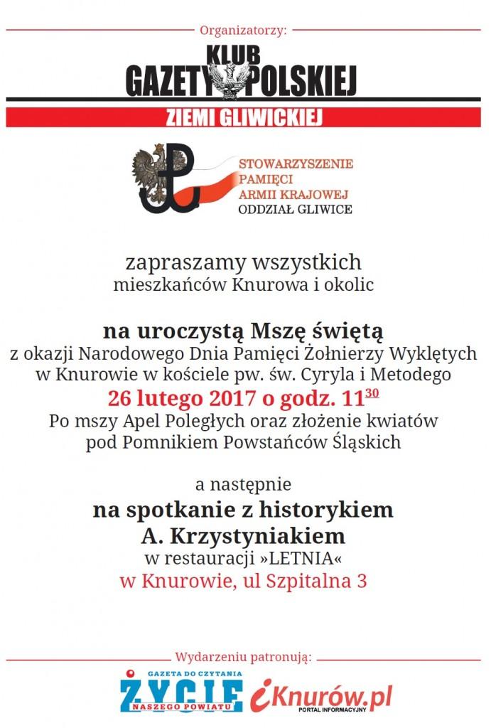Knurow - 1 marca2017