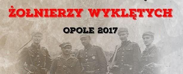 Program obchodów Narodowego Dnia Pamięci Żołnierzy Wyklętych – Opole 2017