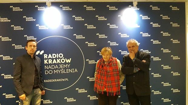 Radio 30.01.2017