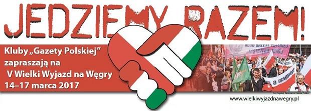 V Wielki Wyjazd na Węgry – Jedźcie z nami na Węgry
