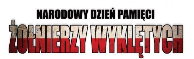 """Łowicz – Narodowy Dzień Pamięci """" Żołnierzy Wyklętych"""", 1 marca,"""