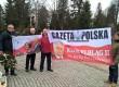Elbląg II: Miesięcznica Tragedii Smoleńskiej