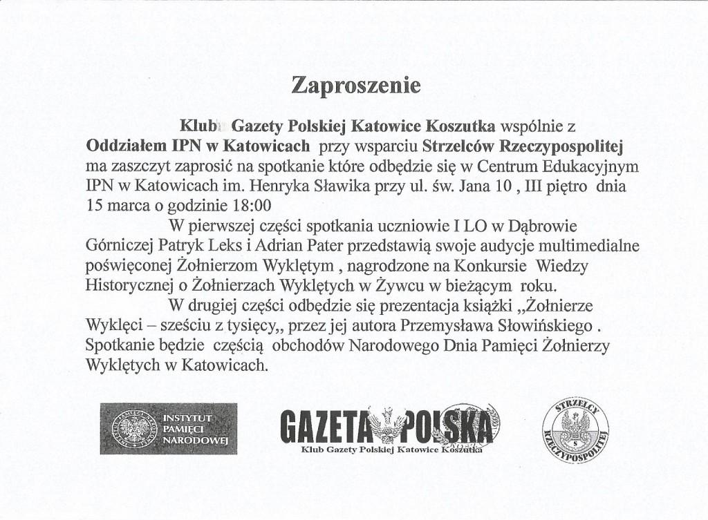 Katowice Koszutka 2017