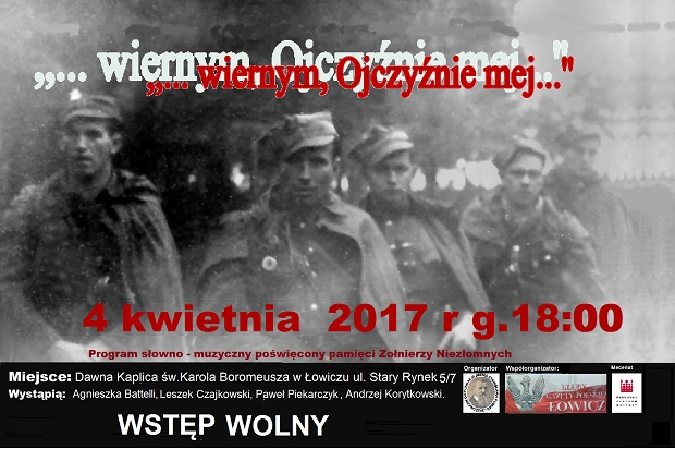 Lowicz Zonierze Wykleci 2017a