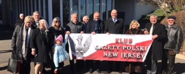 Nowy Jork, New Jersey, Filadelfia: Dzień Żołnierzy Wyklętych