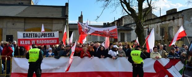 [FOTORELACJA] Dzień Przyjaźni Polsko-Węgierskiej w Piotrkowie Trybunalskim