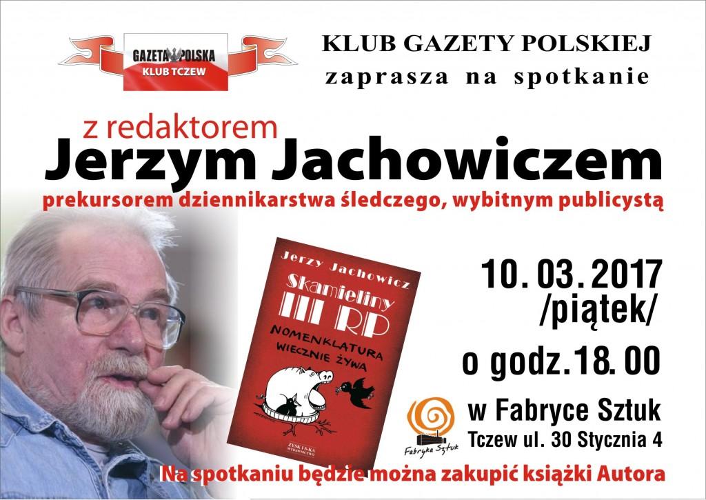 Tczew J.Jachowiczem2017