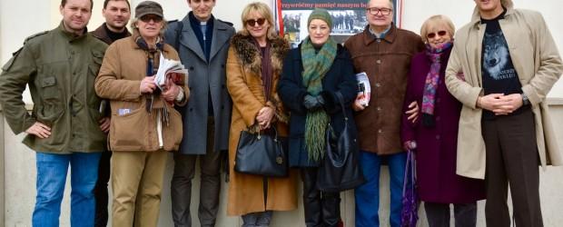 Wiedeń – Narodowy Dzień Pamięci Żołnierzy Niezłomnych – Wyklętych  1 marca 2017