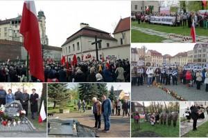 """[Tydzień w Klubach """"GP""""] Abp Jędraszewski: Staliśmy się  ofiarami bezwzględnej mistyfikacji"""