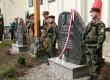 Roczyny: Uroczyste odsłonięcie dwóch pomników związanych z Katyniem, Smoleńskiem oraz Żołnierzami Niezłomnymi