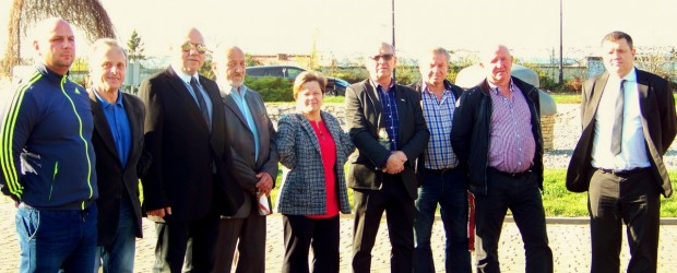 Libiąż: rocznica tragedii smoleńskiej