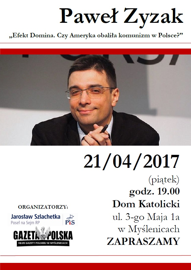 Myslenice PZyzak2017