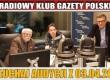 """POSŁUCHAJ AUDYCJI: """"Radiowy Klub Gazety Polskiej"""" – 03.04.2017 r. (audio)"""