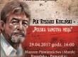 Wejherowo – wykład Filipa Frąckowiaka, 29 kwietnia