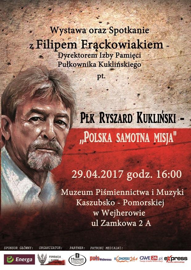 Wejherowo - Kuklinski 2017