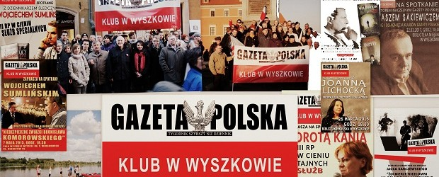 Klub GP w Wyszkowie: V rocznica działalności (wideo)