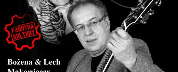 """Reda – koncert Lecha i Bożeny Makowieckich i zespołu ZAYAZD pt. """"Barwy Wolności"""",  30 kwietnia"""