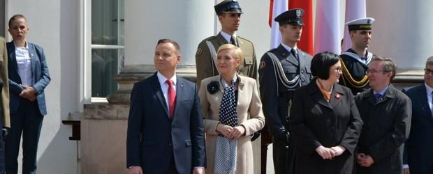 2 maja – Dzień Polonii i Polaków