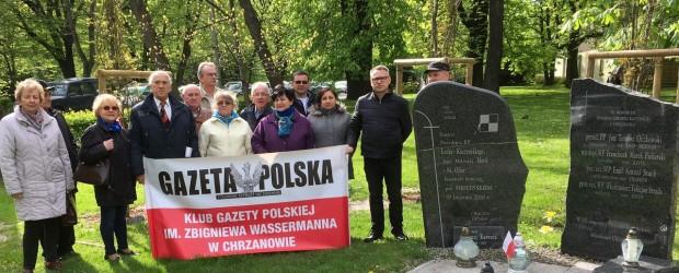 Chrzanów – 10 maja Miesięcznica Tragedii Smoleńskiej