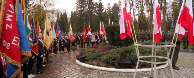 Elbląg II – 77 rocznica ludobójstwa sowietów na polskich oficerach
