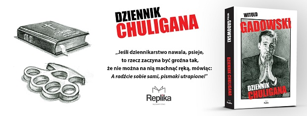 Gadowski Dziennik chuligana
