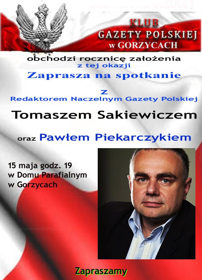 Gorzyce Sakiewicz 2017