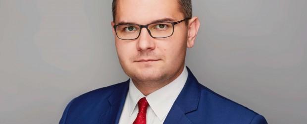 Myślenice – Zaproszenie na spotkanie z posłem Jarosławem Szlachetką