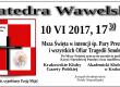 Kraków – Msza św. w intencji śp. Pary Prezydenckiej i wszystkich Ofiar Tragedii Smoleńskiej, 10 czerwca
