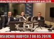 """POSŁUCHAJ AUDYCJI: """"Radiowy Klub Gazety Polskiej"""" – 08.05.2017 r. (audio)"""