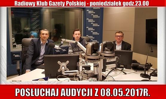 Radio 09.05.2017