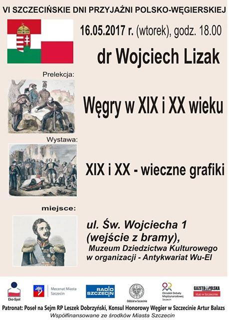 Szczecin Lizak 2017