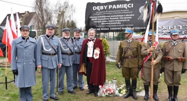 """[Tydzień w Klubach """"GP""""] Tczewski Panteon Katyński"""