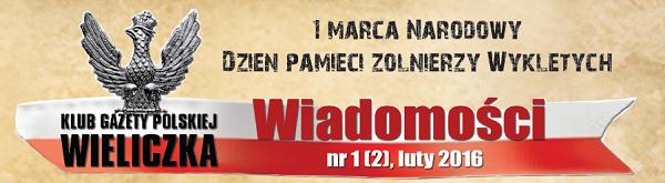 Wieliczka – Gazetka Wiadomości nr 2