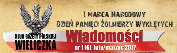 Wieliczka – Gazetka Wiadomości nr 6