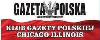 Chicago Illinois (USA) – zmiana przewodniczącego, nowym przewodniczącym został Jacek Karwowski