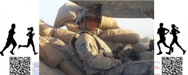 Nowy Jork: bieg ku pamięci sierżanta armii USA Michaela Ollisa, który uratował życie polskiemu żołnierzowi