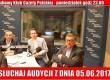"""POSŁUCHAJ AUDYCJI: """"Radiowy Klub Gazety Polskiej"""" – 05.06.2017 r. (audio)"""
