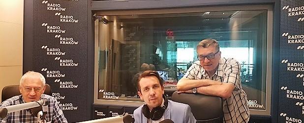 """POSŁUCHAJ AUDYCJI: """"Radiowy Klub Gazety Polskiej"""" – 26.06.2017 r. (audio)"""
