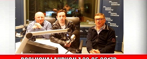"""POSŁUCHAJ AUDYCJI: """"Radiowy Klub Gazety Polskiej"""" – 22.05.2017 r. (audio)"""