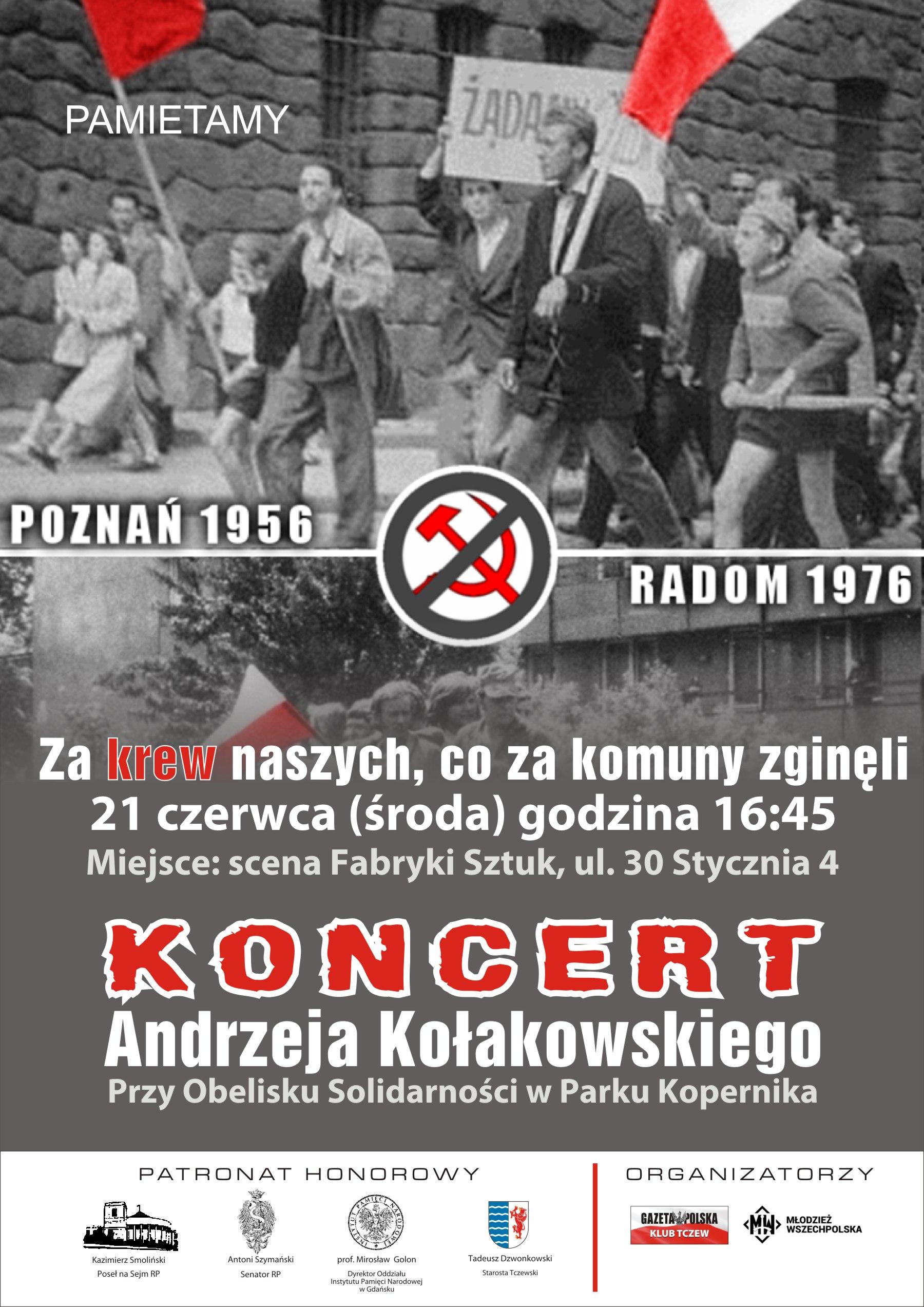 Tczew koncert2017