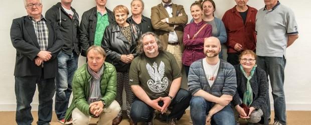 Aarhus  – Spotkanie z red. Wojciechem Muchą