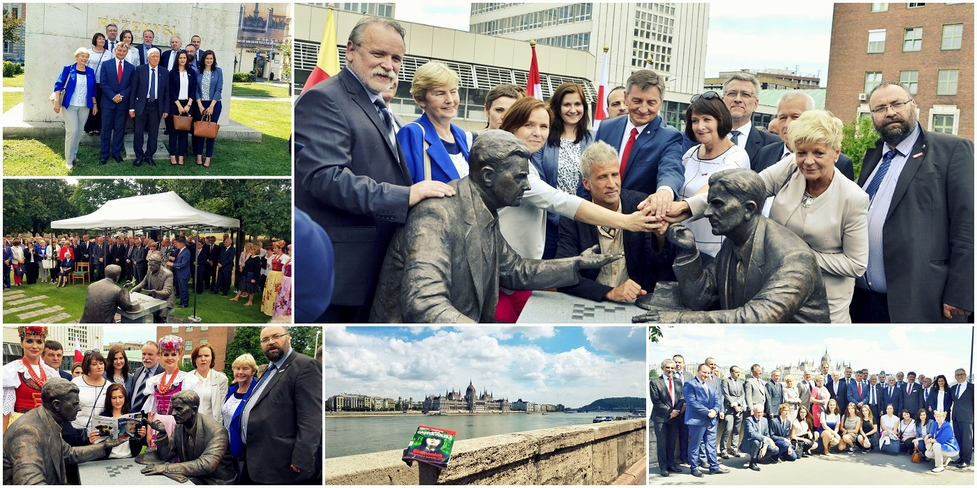 Budapeszt 24.06.2017
