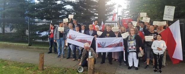 """[Tydzień w Klubach """"GP""""] Kluby """"GP"""" w Hamburgu w obronie dobrego imienia Polski"""