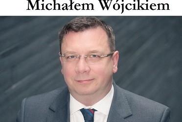 Myślenice –  spotkanie z Sekretarzem Stanu w Ministerstwie Sprawiedliwości Michałem Wójcikiem, 21 lipca