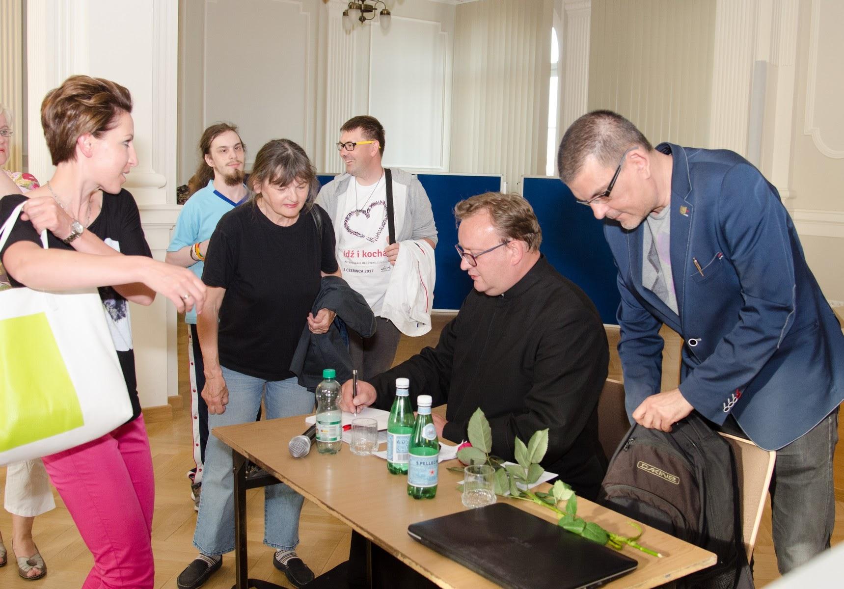 Poznan Wasowicz Foto Andrzej Karczmarczyk