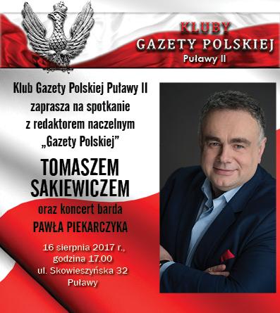 Pulawy II Sakiewicz 2017