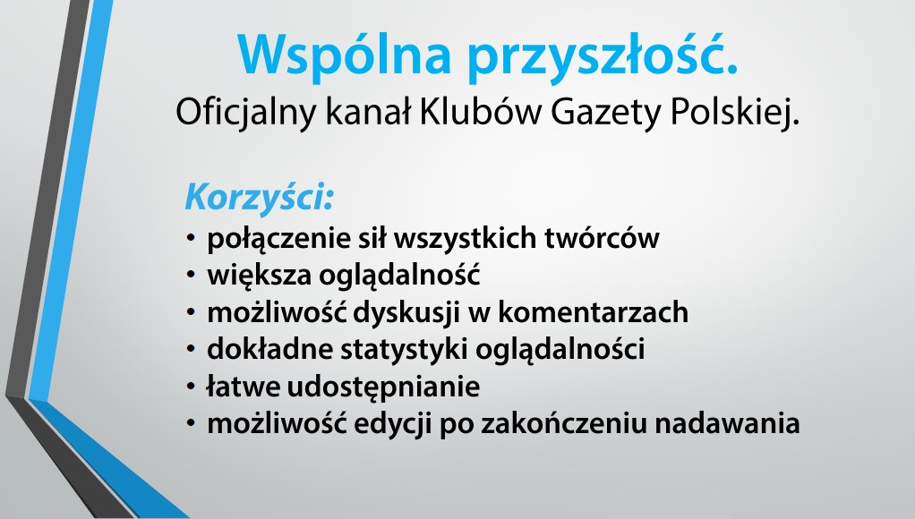 Stream1 Kluby GP3